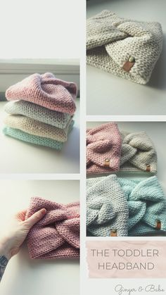 gift for a knitter baby shower hand dyed yarn plus extra goodies for baby gift for crocheter Baby Yarn Box yarn box gift for new baby