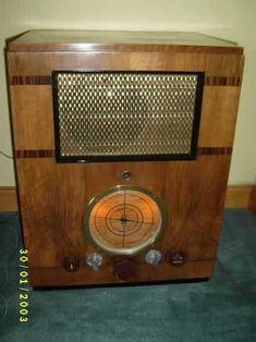 Afbeeldingsresultaat voor prisoner camps radio receivers