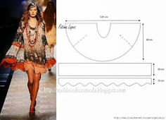 Tremendous Sewing Make Your Own Clothes Ideas. Prodigious Sewing Make Your Own Clothes Ideas. Fashion Sewing, Diy Fashion, Ideias Fashion, Make Your Own Clothes, Diy Clothes, Clothes For Women, Clothing Patterns, Dress Patterns, Sewing Patterns