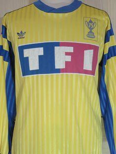 SIZE L Arsenal 1990 1991 1992 1993 1994 Training Football Jacket Adidas Vintage   eBay
