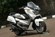 Yamaha Nmax, Kawasaki Ninja, Evo, Cars And Motorcycles, Motorbikes, Touring, Volkswagen, Honda, Vehicles