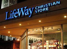 "UPDATE 1 ! According to sources, Lifeway intends to pull this book from it's bookstore! Warren Throckmorton has the story, but the gist is that in response to  Throckmorton's questions, ""Mar..."