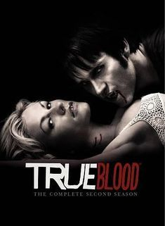 TRUE BLOOD:COMPLETE SECOND SEASON