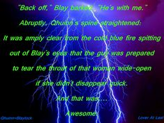 Qhuinn Blaylock Awesome BDB Black Dagger Brotherhood
