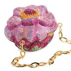 Judith Leiber - Windflower Bag