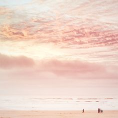 wanderlust ♡ — by Nina Suh Pink Summer, Love, Pretty In Pink, Tumblr, Angel, Clouds, Sky, Sunset, Wallpaper