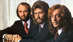 The Bee Gees ~~<3~~