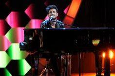 Pablo Lopez Latin Grammy Awards, MGM Grand Garden Arena, Las Vegas, Nev. November 20, 2014 (Chris Pizzello / Invision / AP)