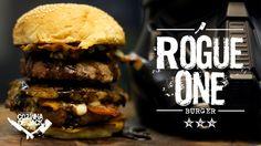 Rogue One Burger | A Maravilhosa Cozinha de Jack S04E23 - YouTube