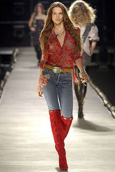 Chloe Autumn/Winter 2003-4 Ready-To-Wear