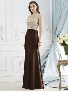 Dessy Collection Style 2945 http://www.dessy.com/dresses/bridesmaid/2945/?color=espresso&colorid=15#.VYiJxRNViko