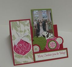 christmas card :: Search Results :: Confessions of a Stamping Addict