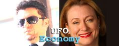 Stillness in the Storm : Secret Space Program and the UFO Economy 3.0 — The...