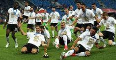 Deutschland gegen ukraine fußball
