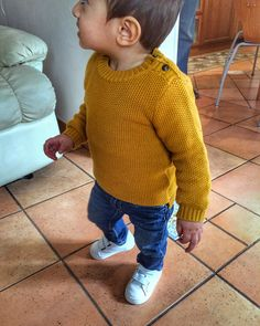 Outfit baby boy fall/winter