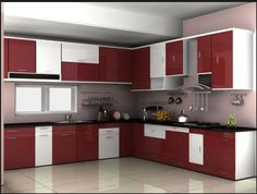 Investing in an apartment modular kitchen: What you must know?