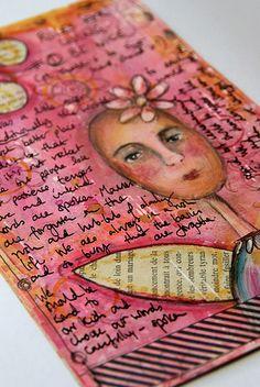 Art Journal: Drawing