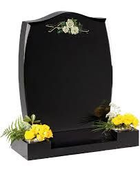 Image result for design of black marble cemetery