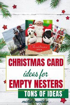 Empty Nest Christmas Card Ideas : empty, christmas, ideas, Adjusting, Empty, Ideas, Syndrome,, Nest,, Midlife, Women