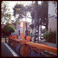 Free Bike in São Paulo