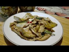 Pickled Eggplant, Pickles, Pork, Cooking Recipes, Italian Language, Chicken, Meat, Youtube, Home