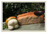 Pan de harina cebada (machica)