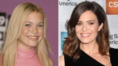 Mandy Moore Reveals Why She Ditched Her Blonde Hair For Good