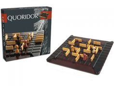 Quoridor Classic :: Gigamic Games Beautifully crafted strategy games
