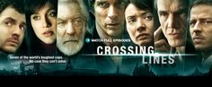 """Crossing Lines 
