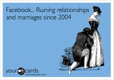 how to make relationship on facebook