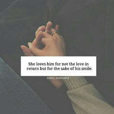 Image shared by nimoweheartit. Find images and videos about love, quotes and smile on We Heart It - the app to get lost in what you love. Muslim Couple Quotes, Muslim Love Quotes, Love In Islam, Beautiful Islamic Quotes, Islamic Inspirational Quotes, Cute Love Quotes, Romantic Love Quotes, Love Yourself Quotes, Love Quotes For Him