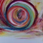Qadosh (Holy) by Lisa Lancaster