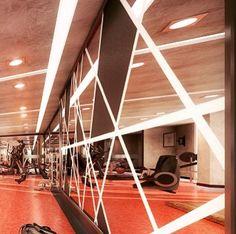 Projeto Camila Klein Arquitetura + Interiores. #interiordesign #lighting #contemporary