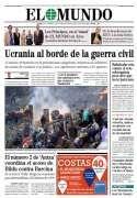 DescargarEl Mundo - 21 Febrero 2014 - PDF - IPAD - ESPAÑOL - HQ