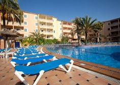 Cabau Aquasol Apartments, Palmanova, Mallorca