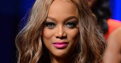 Tyra Banks & Her Smize Are Returning To TV  http://www.refinery29.com/2017/03/144869/tyra-banks-americas-got-talent-host?utm_source=feed&utm_medium=rss