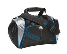 Ogio Endurance Duffel Bag  $33.00/each embroidered ONE location