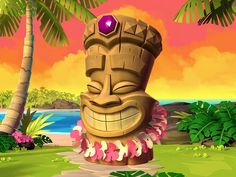 Aloha reminds us all of Waikiki seaside, rose 'leis', beautiful hula hoop young ladies, magma spitting volcanoes, surfboards and typical South Pacific vibes. Cheap Fares, Slot Machine, Hula, Surfboard, Life, Surfboards, Surfboard Table, Arcade Machine