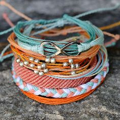"""RE-PIN"" if you want this Pura Vida Stack!!!"