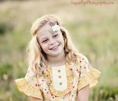 Peggy Sue - Ruffle Dress and Top Pattern PDF. Girl Sewing Pattern. Girl Top Pattern. Kids Clothing. Sizes 1-10. $7.50, via Etsy.