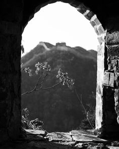 ITAP from inside the Great Wall of China http://ift.tt/2fft8nw