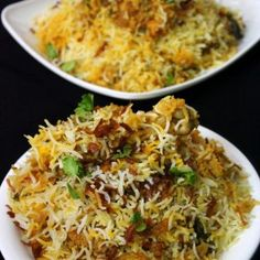 chicken biryani recipe, how to make biryani - Yummy Indian Kitchen Chicken biryani recipe is shared along with step by step details and a video procedure. This is a special eid recipe made for all those celebrating eid.