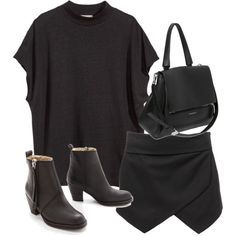 """Untitled #1827"" by dceee on Polyvore"