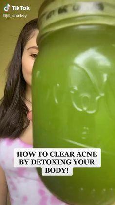 Diy Skin Care, Skin Care Tips, Juice For Skin, Glowing Skin Juice, Margarita Bebidas, Good Skin Tips, Beauty Tips For Glowing Skin, Detox Your Body, Juice Cleanse