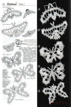 Gallery.ru / Foto # 118 - Schmetterlinge anders - Alleta