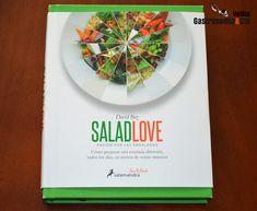 Salad Love, Pasión Por Las Ensaladas | Gastronomía & Cía