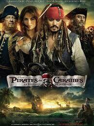 Pirates des caraïbes - film