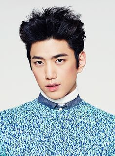 I Need Romance 3 -- Sung Joon as Joo-Wan  -  2014