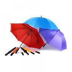 Branded Golf Umbrellas