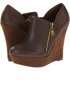 G by GUESS at 6pm. Free shipping, get your brand fix! Winter Wedge!